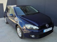 Volkswagen Golf VI 1.6 TDI 105cv DPF Advance