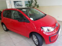 Volkswagen UP! 1.0 75cv Move up!