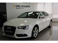 Audi A5 Sportback 2.0 TDI 150cv Advanced edition