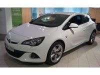 Opel Astra GTC 1.4T 140CV SPORTIVE