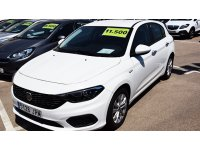 Fiat Tipo 1.3 MULTIJET 95CV EASY MULTIJET  EASY MULTIJET