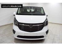 Opel Vivaro 1.6 CDTI S/S 70kW (95CV) L1 2.7t Combi-8 -