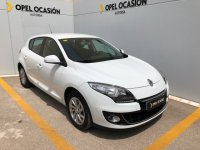Renault Mégane Energy Tce 115 S&S Expression