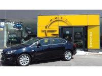 Opel Astra 1.4 T 103kW (140CV)  S&S