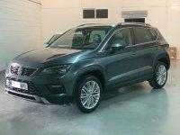 SEAT Ateca 1.6 TDI 115CV Xcellence Plus