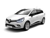 Renault Clio Sport Tou. 1.2 16v 55kW (75CV) Limited. OFERTA 2018.