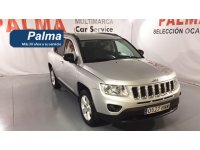 Jeep Compass 2.2 CRD 4x2 136 CV Limited