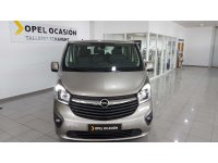 Opel Vivaro 1.6 CDTI S/S 125 CV L2 2.9t Combi-9 -COMBI 9