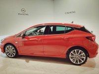 Opel Astra 1.6 Turbo S/S GSi