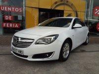 Opel Insignia 2.0CDTI ecoFLEX Start&Stop 140 Selective