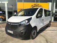 Opel Vivaro 1.6 CDTI 115 CV L2 2.9t Combi-9 -