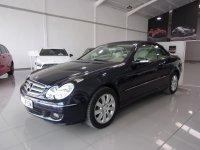 Mercedes-Benz Clase CLK CLK 280 Elegance ELEGANCE