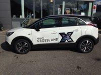 Opel Crossland X 1.6CDTI 120CV Excellence