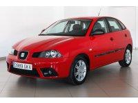 SEAT Ibiza 1.4 TDI 80cv Reference