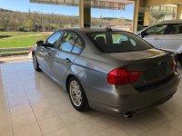 BMW Serie 3 320d Efficient Dynamics Edition 320d Efficient Dynamics Edition