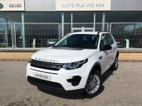 Land Rover Discovery Sport 2.0L eD4 110kW (150CV) 4x2 Pure