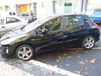 Peugeot 308 1.6I  88KW 120CV