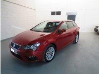 SEAT León ST 1.6 TDI 85kW (115CV) S&S Style Ad Nav Style Advanced