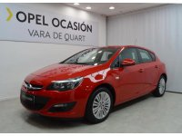 Opel Astra 1.4 Turbo 140cv Selective