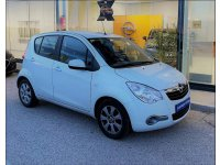 Opel Agila 1.2 16V ecoE Enjoy