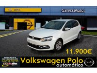 Volkswagen Polo 1.2 TSI 90CV BMT DSG Advance