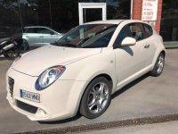 Alfa Romeo Mito 1.3 JTDm 95CV S&S Distinctive
