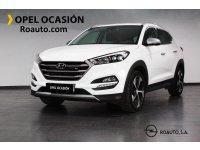 Hyundai Tucson 1.7 CRDi 104kW (141CV) BD DCT 4x2 Kosmo