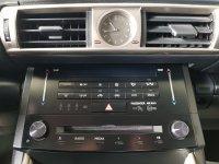Lexus IS 300h Hybrid Drive Navi Tecno Drive Tecno