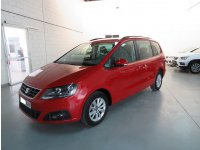 SEAT Alhambra 2.0 TDI 110kW (150CV) Eco S/S Ref Travel Reference Travel