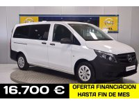 Mercedes-Benz Vito 111 BT Tourer Compacta Base