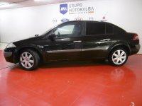 Renault Mégane Luxe Privilege 2.0dCi 110kW ( 150cv ) LUXE PRIVILEGE