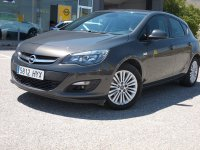 Opel Astra 1.6 CDTI 110 Excelence