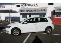 Volkswagen Golf 1.6 TDI 81 kW(110cv) Bluemotion Business & Navi