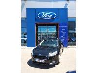 Ford Focus 1.5 TDCi E6 120cv Business
