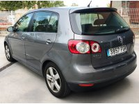 Volkswagen Golf Plus 2.0 TDI DSG Highline