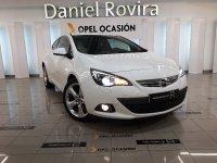Opel Astra 2.0 CDTi S/S GTC Sportive