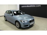 BMW Serie 1 116d Essential Edition