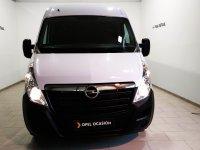 Opel Movano 2.3 CDTI 130 CV L2 H2 F 3.5t DC Cabina