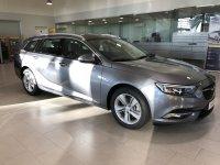 Opel Insignia Sports Tourer 2.0 cdti 170 cv Excellence