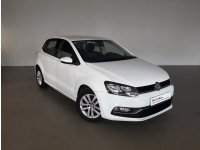 Volkswagen Polo 1.4 TDI 90cv BMT DSG Advance