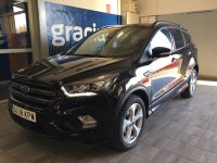 Ford Kuga 1.5 EcoBoost 88kW 4x2 ST-Line