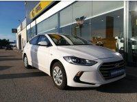 Hyundai Elantra 1.6 MPI Klass