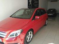 Mercedes-Benz Clase B B 200 CDI 4M Aut. AMG Line