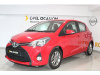 Toyota Yaris 1.0CC 70CV City