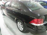 Opel Astra Sedán 1.7CDTI