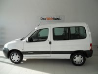Citroen Berlingo First 1.6 HDi 75 X