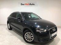 Audi Q3 2.0 TDI 140cv quattro S tronic Advance