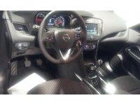 Opel Zafira 1.4 T S/S 140 CV Excellence