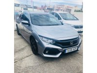 Honda Civic 1.0 Vtec Turbo Elegance/ Nav