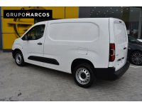 Opel Combo 1.6TD S/S 74kW(100CV) XL H1 Life Cargo Expression